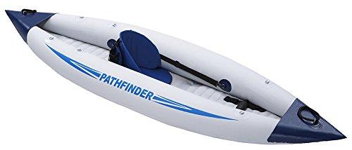 jilong-sport-pathfinder-kayak-canoa-gonfiabile-singolo-grigio-300-90-cm