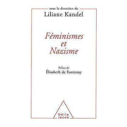 Féminismes et Nazisme (HISTOIRE ET DOCUMENT)