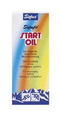 SIXTUFIT Start Oil, 200 ml (Sport-Öl)