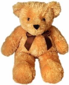 Teddy Bear soft Teddy Bear [] soft Bear key Chu M Bear 60cm in total length (japan import) dd8677