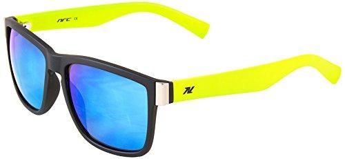 NRC Sonnenbrille W8.4, Gelb