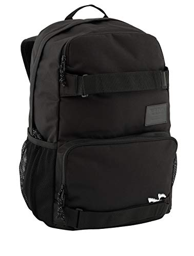 Burton Treble Yell Daypack, True Black, 47 x 31 x 17 cm
