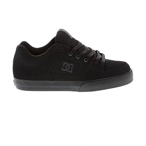 DC Shoes Pure, Baskets Basses Mixte Adulte
