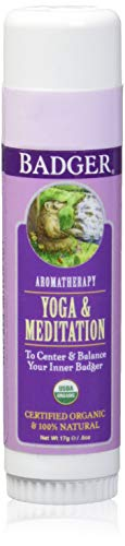Badger Balm: Yoga & Meditationssalbe -