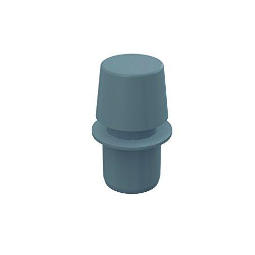 Haas 2825 PP Sp/ülen Siphon Sifon DN40 40mm NW40 1 1//2 3//2 6//4 Zoll mit intergiertem Rohrbel/üfter Bel/üfter Bel/üftungsventil Sp/ülenablauf