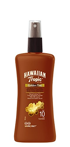 hawaiian-tropic-golden-tint-sun-spray-lotion-spf-10-200-ml