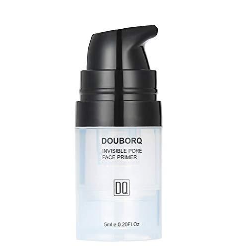 Allbesta Visage Matte Primer Fond de teint naturel Pores Invisibles Prolonger le maquillage Contrôle de l'huile