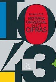 Historia universal de las cifras (ESPASA FORUM) por Georges Ifrah
