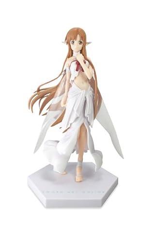 (Emergency available) Sword Art Online HG figure Banbury Fair Dance (Asuna Only) (japan import)