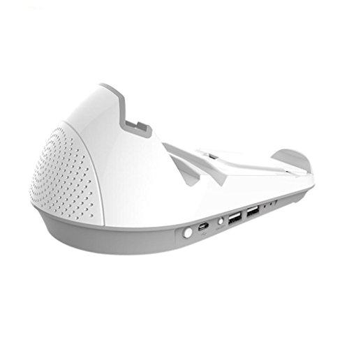 Preisvergleich Produktbild Lanspo Handy Halterung,  Handjoy Kmax Adapter Gaming Dock Tastatur Griff Grip Converter für IOS / Android Universal Base