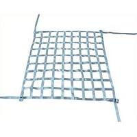 Red de protección de carga, carga de bloqueo, 90x 90cm
