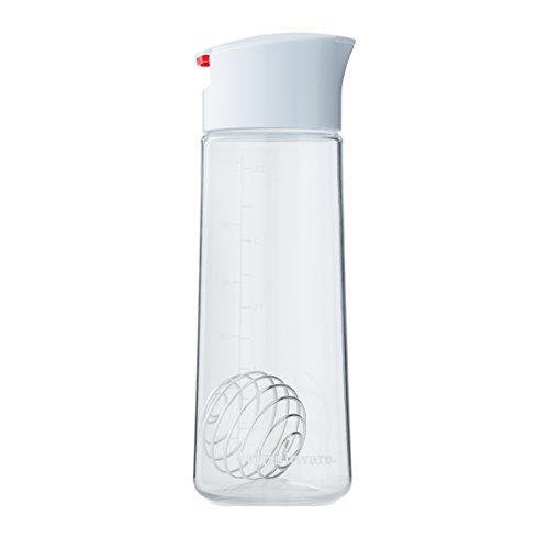 Whiskware Shaker à vinaigrette (Tritan) / Shaker à sauces