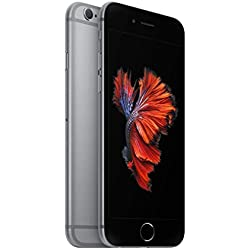Apple iPhone 6s (32Go) - Gris sidéral