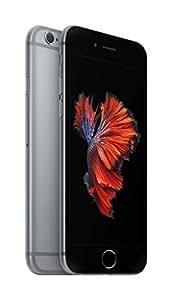 Apple iPhone 6s (32 GO) - Gris Sidéral