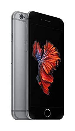 Apple iPhone 6s (32GB) - Space Grey