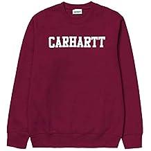 Carhartt College Sudadera Hombre