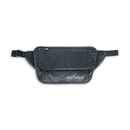 Tatonka Skin Pochette ceinture Noir