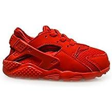 scarpe nike rosse bimbo