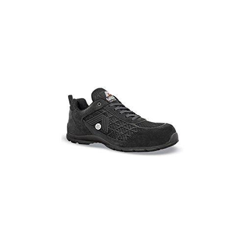 Aimont - Chaussure de sécurité basse BLACK S1P SRC - Aimont Noir