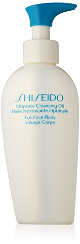 SHISEIDO after-sun ULTIMATE Reinigungs-Öl 150 ml