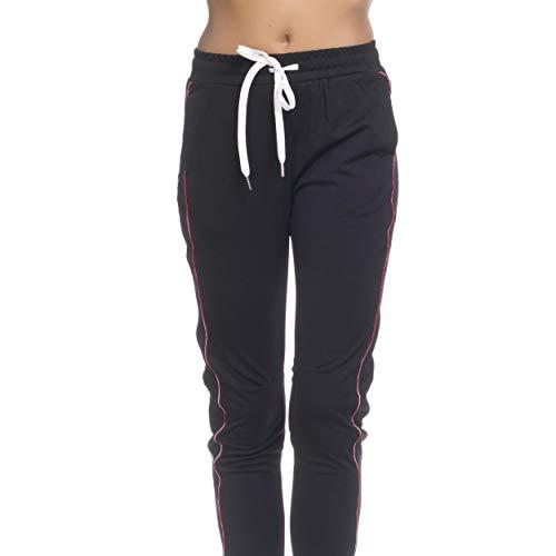 pantalones cortos -  Tantra Negro Mujer POLIESTER Pant3730negro 8727539