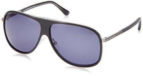 Tom Ford Sonnenbrille Chris (62 mm) schwarz