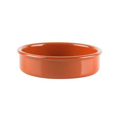 Nurso GmbH Keramikschale & Tapasschale, Durchmesser 14 cm