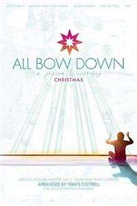 Smith Bow (All Bow Down Choral Book)