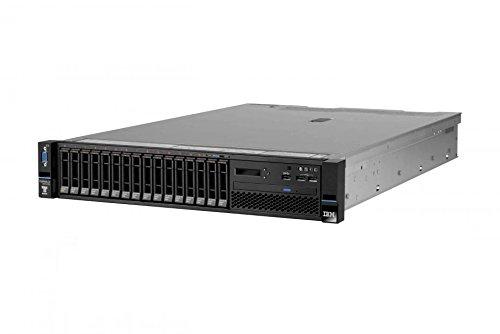 Lenovo DCG x3650 M5 MLK 12C E5-2650 v4 105W 2.2GHz 2400MHz 30MB 1x16GB 0HDD HS 6.4cm 2.5Zoll SAS SATA SR M5210 750W Rack