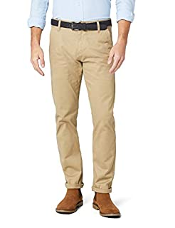 dockers Alpha Original Pantalon, Marron (New British Khaki 0432), 31W / 34L Homme (B01IVQXCN6) | Amazon price tracker / tracking, Amazon price history charts, Amazon price watches, Amazon price drop alerts