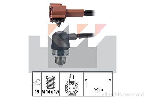 kW 560 340 Interrupteur