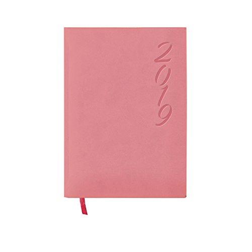 Dohe 11975 - Agenda, color rosa cuarzo