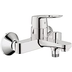 GROHE 23355000 Start Loop Mitigeur Bain/Douche, Argent