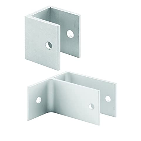 Sentry Supply 656-3048 One Ear Wall Brackets, 1