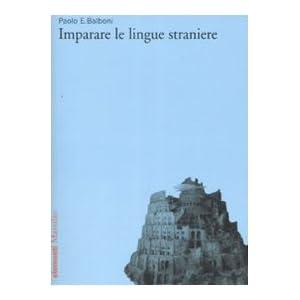 Imparare le lingue straniere