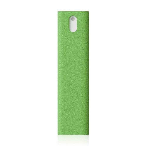 AM Lab Mist Reinigungsspray/Mikrofasertuch für Smartphone/Tablet grün Mac-plasma