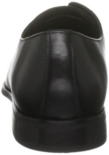 Florsheim Vinton - Scarpa stringata bassa, , taglia Nero (Schwarz (Black Leather))