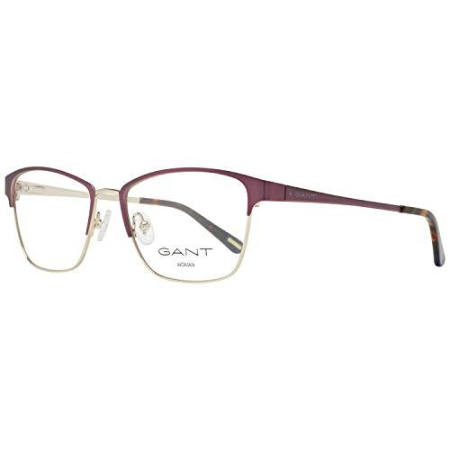 GANT Brille Damen Lila