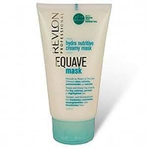 Revlon Equave - Soin Du Cheveu - Hydro Nutritive Creamy Mask - Après Shampooing 500ml