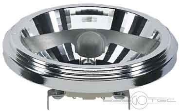 Osram 41840 SP 75 W Halogen Bulb, Warm White