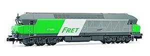 Arnold- Juguete de modelismo ferroviario, Color (Hornby HN2385)