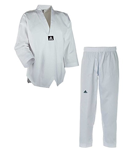 adidas Taekwondoanzug Adi Start T220 100 cm
