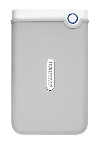 Transcend TS2TSJM100 Storejet HardDisk