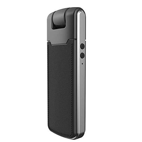 SPFPEN Enregistreur Vocal Caméra de Vision Nocturne rotative à 180 degrés Portable DV d'enregistrement de réunion de Classe d'enregistrement vidéo Stylo