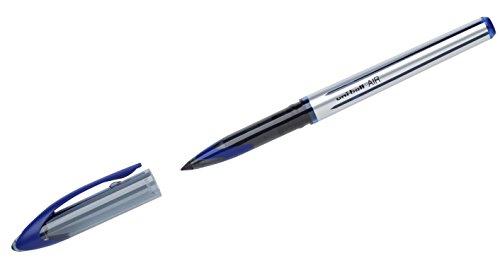 uni-ball-948798-stylo-roller-encre-liquide-bleu