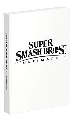 Super Smash Bros. Ultimate (Collectors) por Prima Games