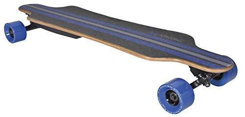 ark-one Whizz Longboard eléctrica unisex, Azul