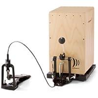 Schlagwerk CAP100 - Pedal de cajón con placa base