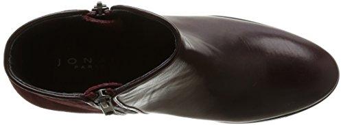 Jonak 264-douti, Stivali Donna Viola (violet (croûte/bordeaux))