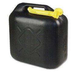 Preisvergleich Produktbild Benzinkanister 20 Liter Benzin Kanister